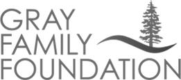 Gray Foundation logo