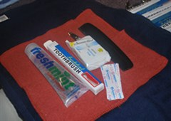 Health Kit Contents