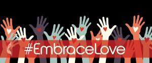 Embrace Love graphic