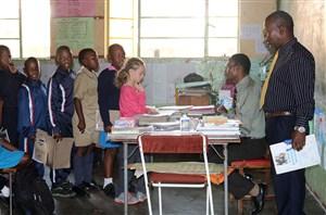 Zimbabwe school