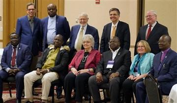 Reform groups and bishops meet
