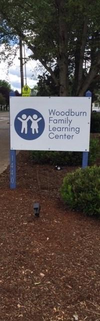 Woodburn Family Learning Center